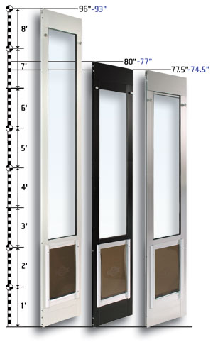 Patio Panel Pet Door Faq