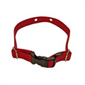 Dog Fence Nylon Collar Colors