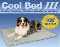 Cooled Dog Beds