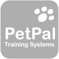 PetPal Training Systems