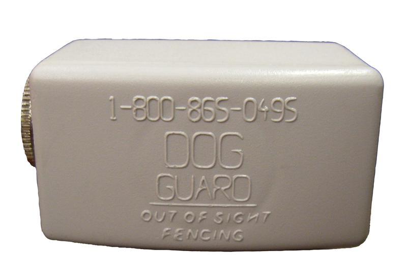 Nylon Replacement Collar For Older Invisible Fence Brand