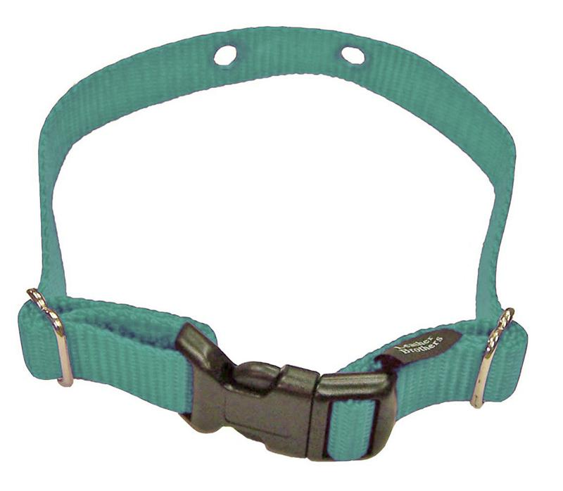 Nylon Collar fits Invisible Fence PetStop and more Perimeter