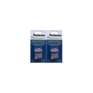 Two Pack Batteries For Invisible Fence Dog Fence Collars