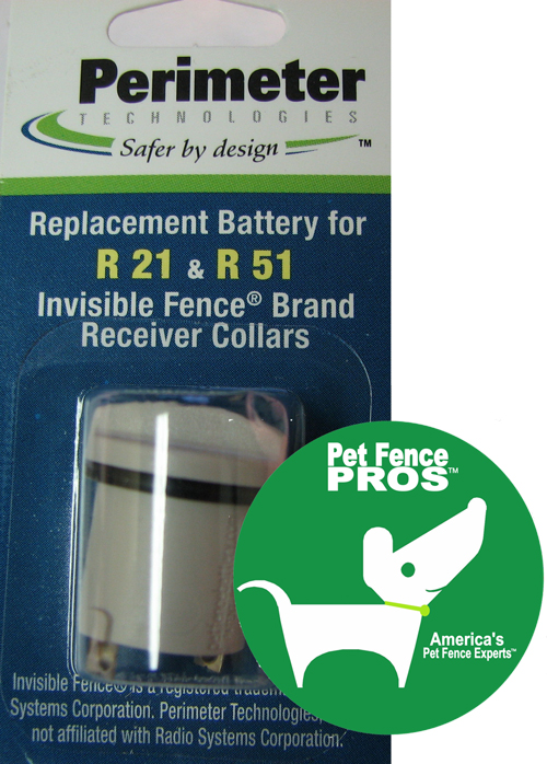 Invisible Dog Fence Battery For Invisible Fence Brand Dog