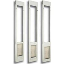 Endura flap patio pet door insert quick panel iii for sliding endura flap patio pet door insert quick panel iii for sliding glass doors planetlyrics Images