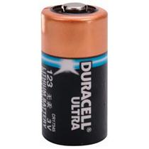 BAT-003 Replacement 3v Alkaline Battery CR123A
