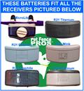 Four Pack Batteries For Invisible Fence Dog Fence Collars