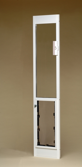 Hale Pet Door Standard Panel Model