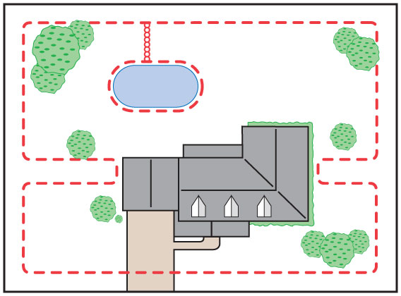 Electric Dog Fence diagram